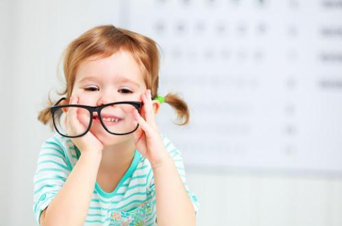 角膜塑形镜安全吗