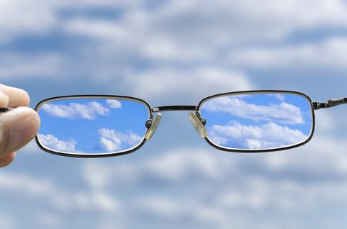 近视矫正方式