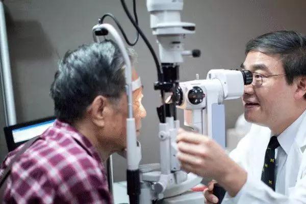 视网膜脱落的危害