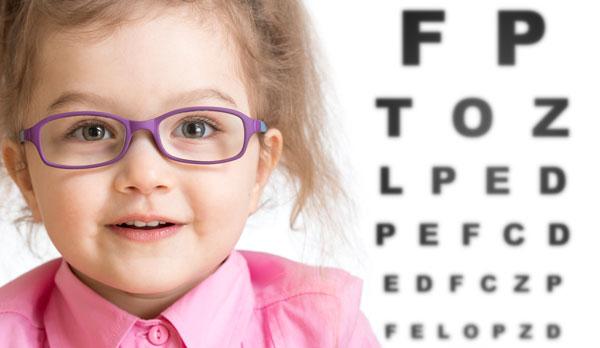 眼睛近视怎么恢复视力