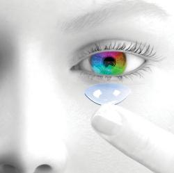角膜塑形镜验配流程