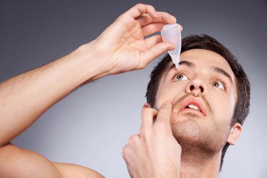 人工泪液可以经常用吗?