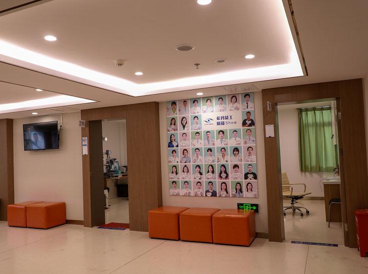 在云南做近视手术大概要多少钱?
