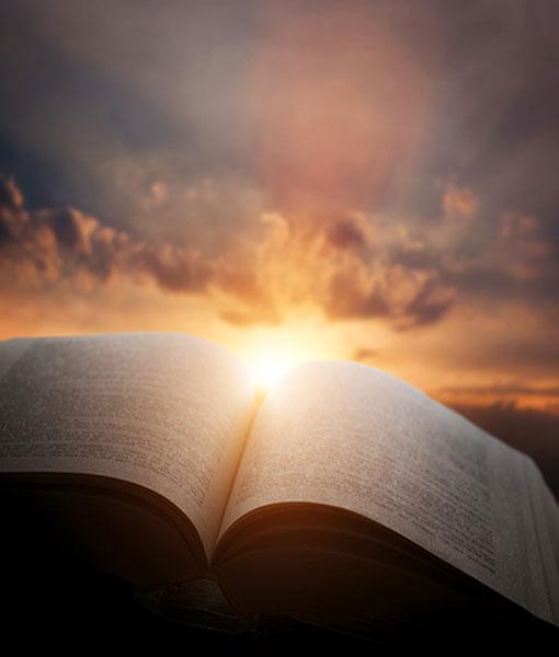 暗的光线下看书容易导致近视