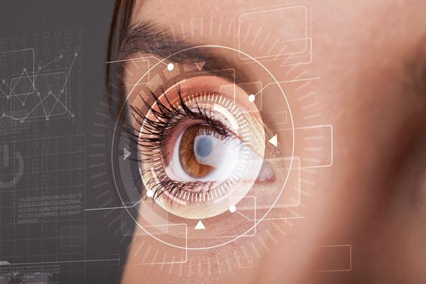 角膜塑形镜与普通框架眼镜有什么不同